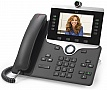 IP-телефон Cisco IP Phone 8845 (CP-8845-K9=)