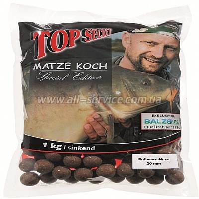 ����� Top Secret Matze Koch 20�� 1000� Scopex-Tigernut (18598 103)