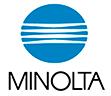Заправка картриджей Minolta