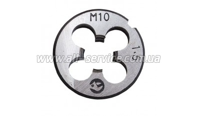 Плашка INTERTOOL SD-8227