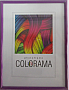 Фоторамка La Colorama LA- 21x30 45 purple