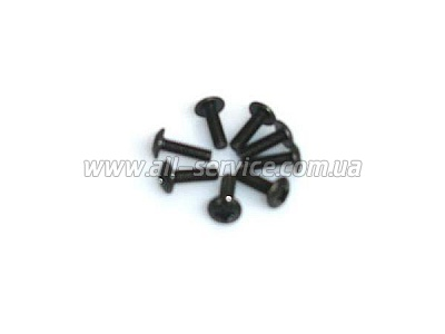 3*10 Cap Head Mechnical Screws 8P