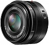 Объектив Panasonic Micro 4/3 Lens 15mm Black (H-X015E-K)
