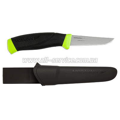 Нож Morakniv Fishing Comfort Fillet 090 steinless steel (12207)