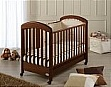 Детская кроватка Baby Italia VENICE ANTIQUED WALNUT