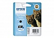 Картридж Epson St C110/ CX7300/ 8300 black double (C13T10414A10)