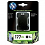 Картридж HP №177 PS3213/ 3313/ 8253 black, 17ml C8719HE