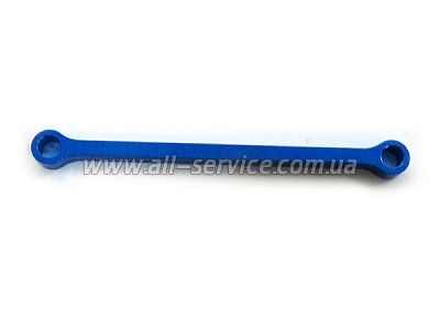 (86655) Blue Alum Steering Joint Lever 1P