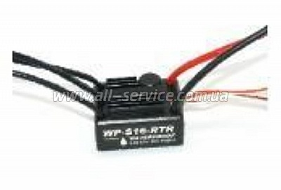 21805 1:18 Brushless 15A ESC