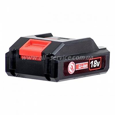 Аккумулятор 18В 1300 mAh к DT-0315 INTERTOOL DT-0315.10