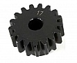 Team Magic M1.0 17T Pinion Gear for 5mm Shaft (TMK6602-17)