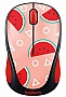 Мышь Logitech M238 Watermelon (910-004710)
