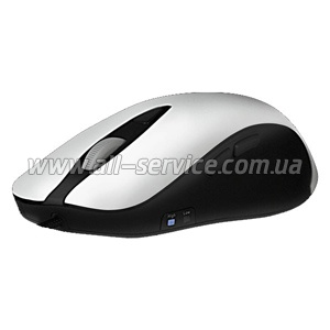 Мышь STEELSERIES Ikari Laser white (62013)