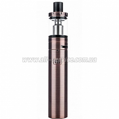 eleaf Электронная сигарета Eleaf iJust S Kit Brushed Bronze (EIJSKBR)