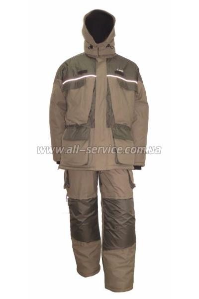 Зимний костюм Tramp Ice Angler XXL (TRWS-002.08)