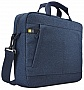 "Сумка для ноутбука CASE LOGIC Huxton 14"" Attache HUXA114 Blue"