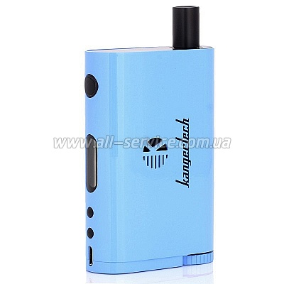 Стартовый набор Kanger NEBOX Starter kit Blue (KRNBK30)