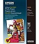 Бумага Epson A4 Value Glossy Photo Paper 20 л. (C13S400035)