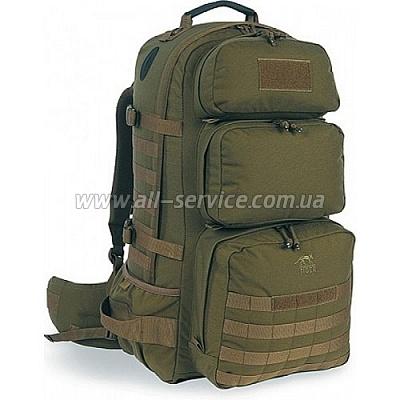 Tasmanian tiger trooper pack рюкзак olive рюкзак летние цветы