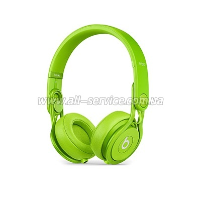 Наушники Beats Mixr Green (MHC62ZM/A)