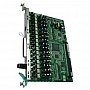 Плата расширения Panasonic KX-TDA1180X для KX-TDA100D,  8-Port Analogue Trunk Card with CiD