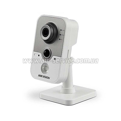 IP-камера Hikvision DS-2CD2410F-IW 2.8мм