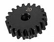 Team Magic M1.0 20T Pinion Gear for 5mm Shaft (TMK6602-20)