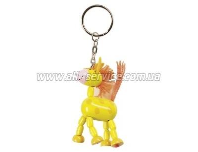 Брелок Goki Жираф (60939G-5)