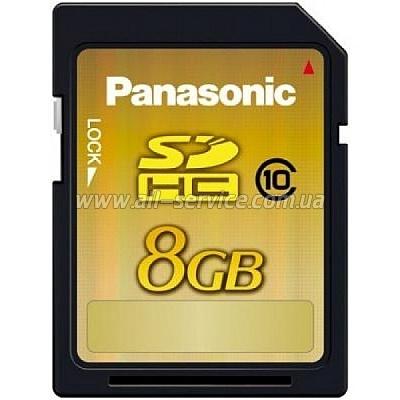 Карта памяти Panasonic KX-NS5135X для KX-NS500, SD тип S