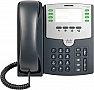 IP-телефон Cisco SB 8 Line IP Phone With PoE and PC Port (SPA501G)