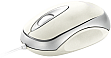 Мышь TRUST Mini Travel Mouse - White (16147)
