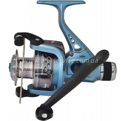 Катушка Fishing ROI FLASH 4000  (103-0060)