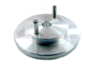 Engine Flywheel W/Pin