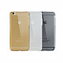 Чехол KUBOQ Ultra Thin TPU Case Clear Shadow for iPhone 6 Plus Crystal Clear (KQAPIPL6CSWTSTPU)