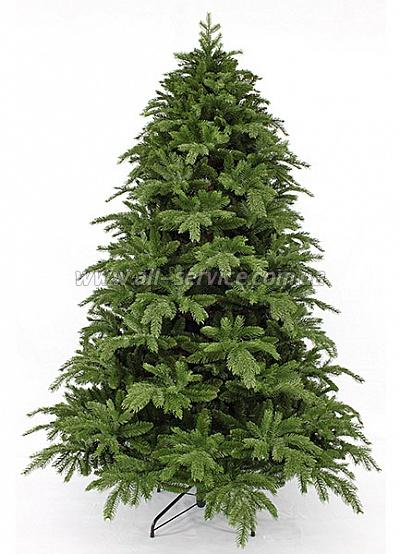 Искусственная ель Triumph Tree Edelman Alberta зелена. 2.30м.