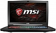 Ноутбук MSI GT73EVR-7RE (GT73EVR7RE-863XUA)