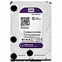 Винчестер 6TB WD 3.5 SATA 3.0 IntelliPower 64Mb Cache Purple (WD60PURX)