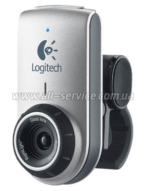 Веб камера LOGITECH QuickCam for Notebooks (961404-0914)