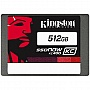 "SSD накопитель Kingston 2.5"" 512GB SKC400S37/512G"
