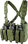 Жилет тактический Condor Outdoor Recon Chest Rig olive drab (MCR5-001)