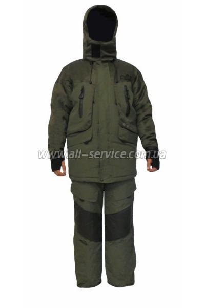 Зимний костюм Tramp Explorer PR XS (TRWS-004)