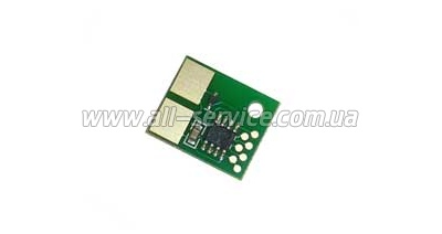 Чип HANP Lexmark OPTRA E330/ 332/ 340/ 342/ IP1412/ DELL 1700/ 1710 Chip (CYBEN®) CE330CHIP