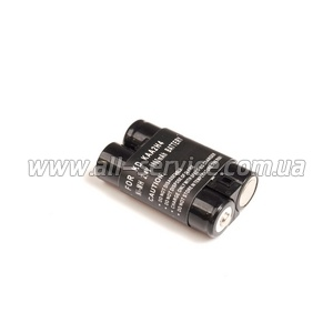 Аккумулятор FOR KODAK KAA2H4 2.4V 1800mA black