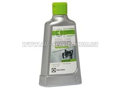 Крем Electrolux для очистки поверхностей из нержавеющей стали, 250 мл (E6SCC106)