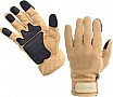 Перчатки Defcon 5 ARMOR TEX GLOVES WITH LEATHER PALM COYOTE TAN L coyote tan (D5-GL320PPG CT/L)