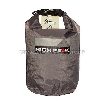 Гермомешок High Peak XXS 2L Gray