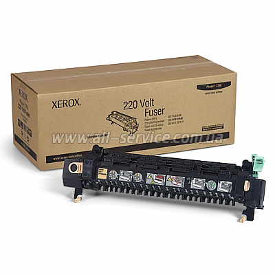 Узел закрепления изображения 220V Xerox PH7500 (115R00062)