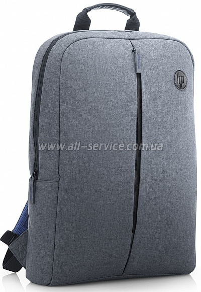 Рюкзак HP 15.6 Value Backpack (K0B39AA)