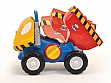 Игрушка WOW TOYS Dudley Dump Truck Самосвал Дадли (10190)