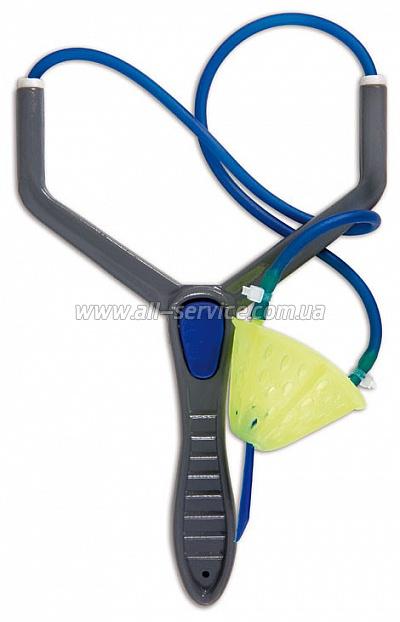 Рогатка для прикормки Lineaeffe Twinfin размер-М (8360206)